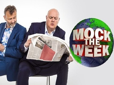 Mock The Week (UK) tv show photo