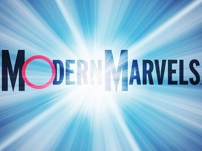 Modern Marvels tv show photo