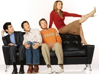 Modern Men tv show photo