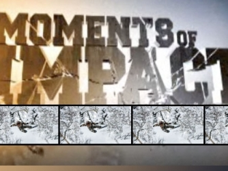 Moments of Impact
