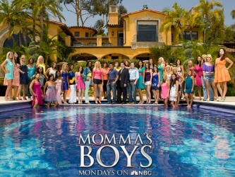 Momma's Boys tv show photo