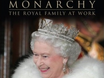 Monarchy: The Royal Family at Work (UK) tv show photo