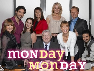 Monday Monday (UK) tv show photo