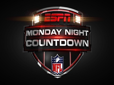Monday Night Countdown