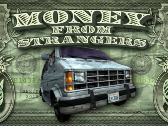 Money From Strangers tv show photo