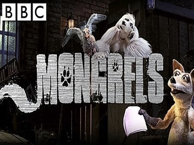 Mongrels (UK) tv show photo