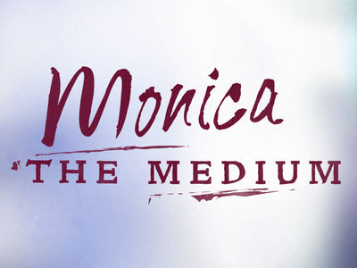 Monica the Medium tv show photo