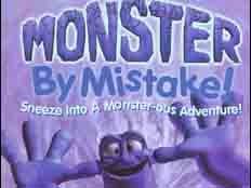 Monster by Mistake (CA) tv show photo