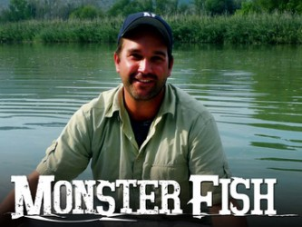 Monster fish sharetv for Monster fish show