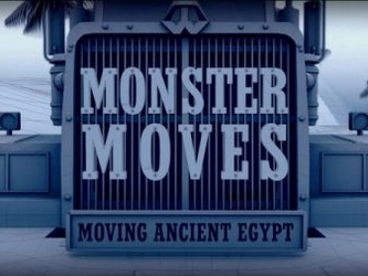 Monster Moves (UK)