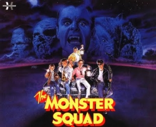 Monster Squad tv show photo