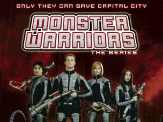 Monster Warriors (CA) tv show photo