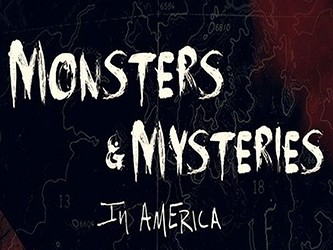 Monsters and Mysteries in America tv show photo