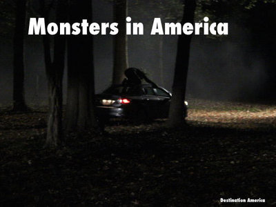Monsters in America tv show photo