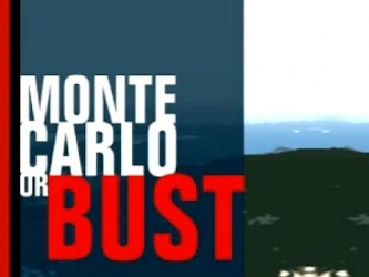 Monte Carlo or Bust (UK) tv show photo