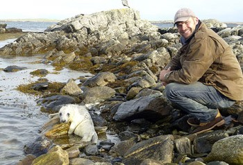 Monty Halls' Great Hebridean Escape (UK) tv show photo