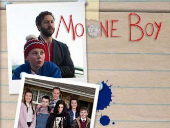 Moone Boy tv show photo