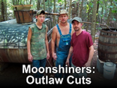 Moonshiners: Outlaw Cuts tv show photo