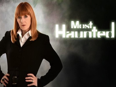 Most Haunted (UK)