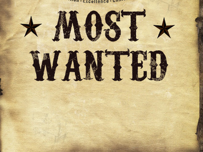 Most Wanted tv show photo