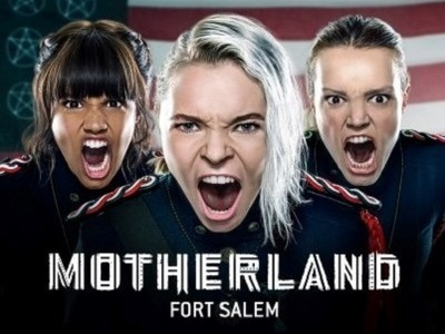 Motherland: Fort Salem tv show photo