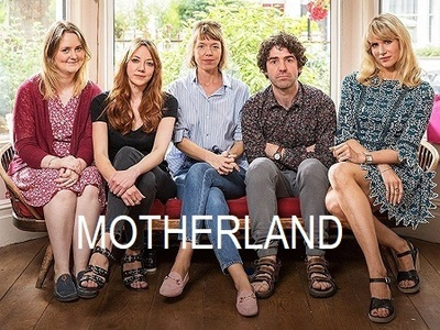 Motherland tv show photo