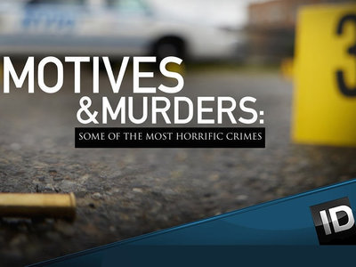 Motives and Murder tv show photo