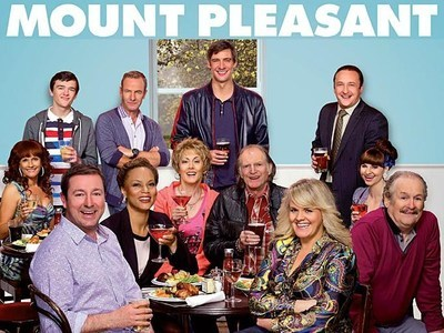 Mount Pleasant (UK) tv show photo