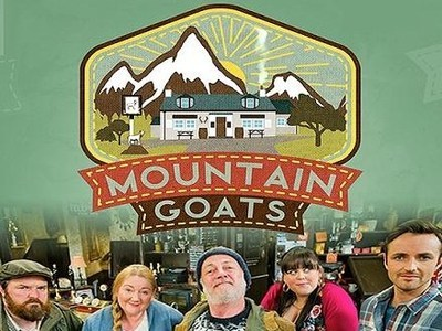 Mountain Goats (UK)