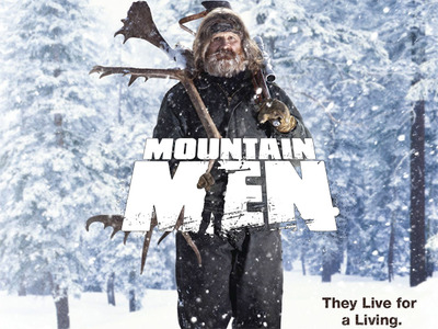 Mountain Men tv show photo
