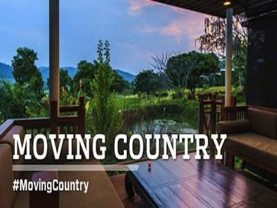 Moving Country tv show photo