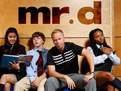Mr. D (CA) tv show photo