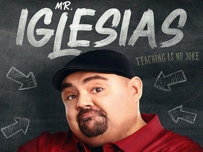 Mr. Iglesias tv show photo