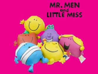 Mr. Men and Little Miss tv show photo