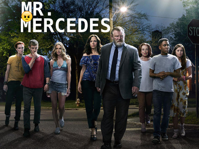 Mr. Mercedes tv show photo