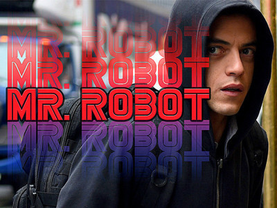 Mr. Robot tv show photo