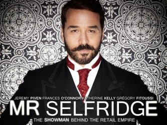 Mr Selfridge tv show photo