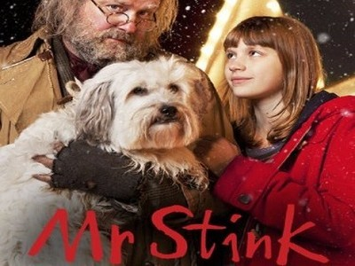 Mr Stink (UK) tv show photo