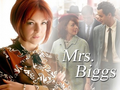Mrs Biggs (UK) tv show photo