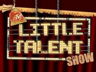 MTV's Little Talent Show tv show photo