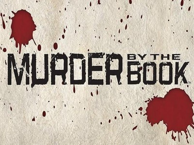 Murder by the Book tv show photo