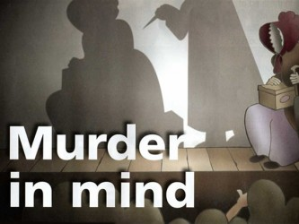 Murder in Mind (UK) tv show photo