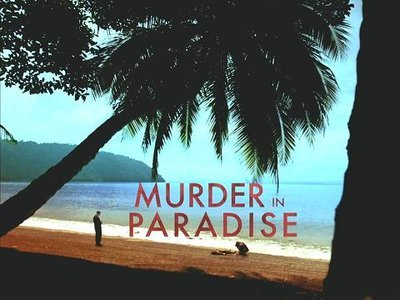 Murder in Paradise tv show photo