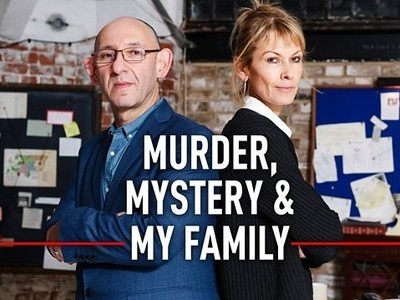 Murder, Mystery and My Family (UK) tv show photo