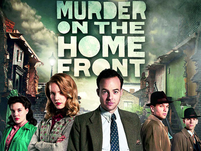 Murder on the Home Front (UK) tv show photo