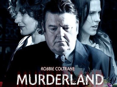 Murderland (UK) tv show photo