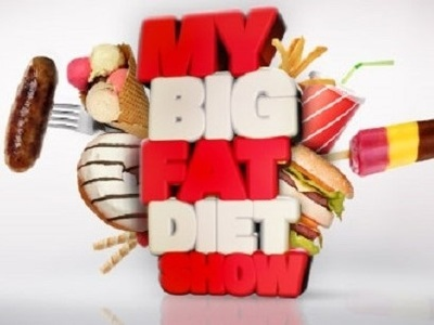 My Big Fat Diet Show (UK)