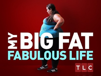 My Big Fat Fabulous Life TV Show
