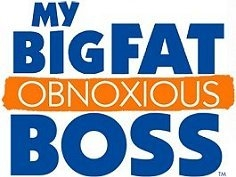 My Big Fat Obnoxious Boss tv show photo