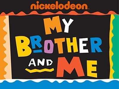 my brother and me I've got a big brother his name is jack i've got a baby sister her name is sara i like my grandparents my grandad is henry and my grandma is helen.